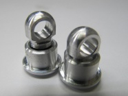 Kazama Adjustable Shock Cap for Yokomo
