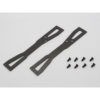 Street Jam R3R Carbon Side Beam Set (31OP03)