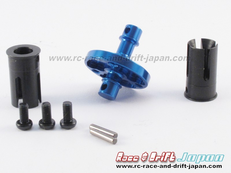 SJ Solid Axle Set (31OP09)