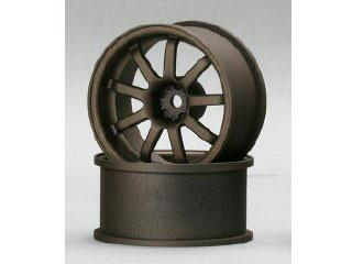 Pal Slide Master D9 7mm Matte Bronze