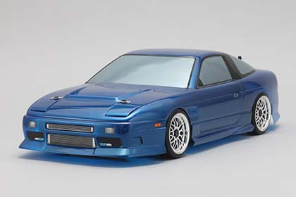 Yokomo 180SX Street Version (SD-180BS)