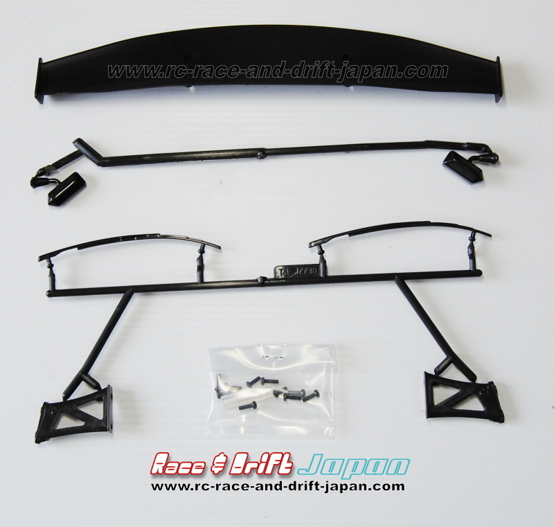 Yokomo Accessory Set T&E Soarer