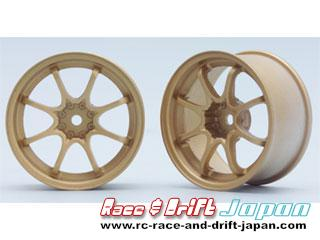 Yokomo Rays Volk Racing CE-28N (4mm Offset)