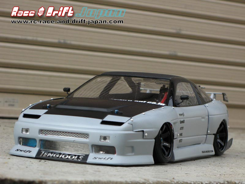 uras 180sx wide fender