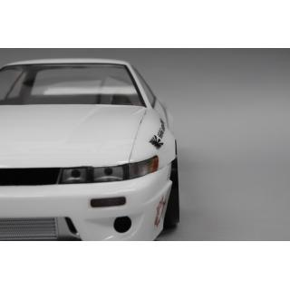 Addiction S13 Square Light Parts (AD002-6)