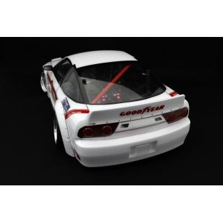 Addiction 180SX Duck Tail Wing (AD004-5)