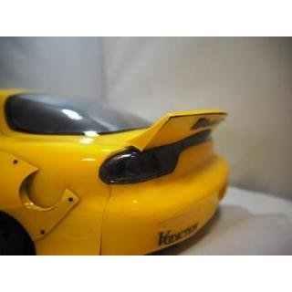 Addiction RX-7 Rocket Bunny Duck Tail Wing (AD014-3)
