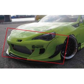 Addiction Pandem 86V3 Front Bumper (AD015-1)