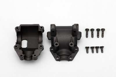 Yokomo B-Max Transmission Case Rear (BM-302R)