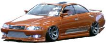 D-Like Toyota Mark II JZX90 (DL097)