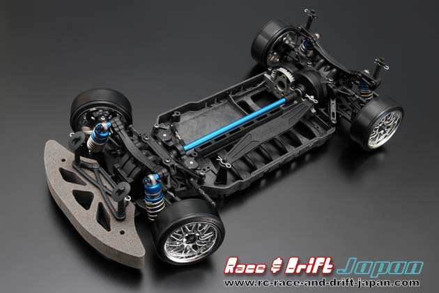 Yokomo Drift Package Plus Type C (DP-DP7C)