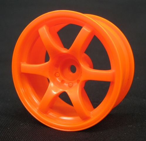 Mikuni Gram Lights 57D Orange 3mm (DW-423OR)