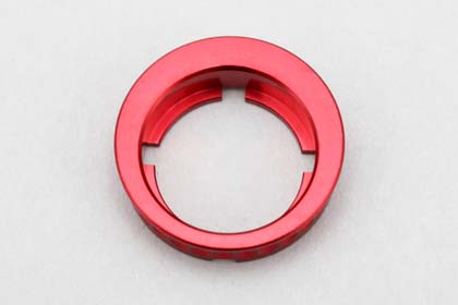 Yokomo Belt Tension Cam Red (IB-BTCR)