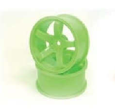Speed Works N-Model Green 5mm (OUW-0305G)