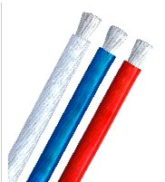Waru Plasma Cable Transparent