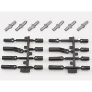 SJ OTA-R31 Titan Turnbuckle Set (R31S04)