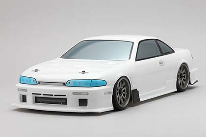 Yokomo 1093 Speed S14 Silvia (SD-1093B)