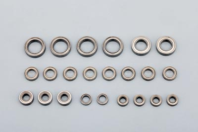 Yokomo Super Precision Ball Bearing Set (SD-BBP)