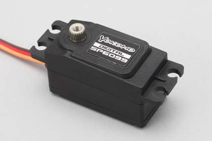 Yokomo Digital Low Profile Servo SP6099