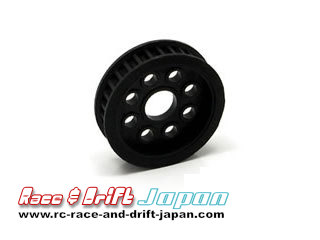 Square TA05 Counter Steer Rear Pulley 30T