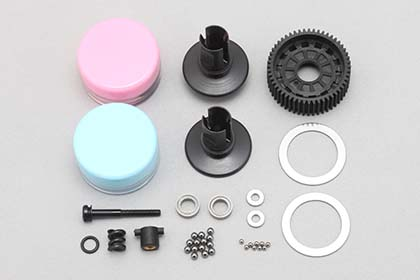 Yokomo YD-2 Ball Differential Kit (Y2-500)