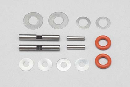 Yokomo YD-2 Gear Differential Maintenance Kit (Y2-500GM)