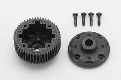Yokomo YD-2 Gear Differential Case (Y2-503GH)