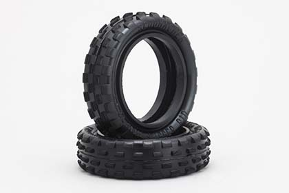 YA Stagger Rib Special Front Tire (YAU-6592)