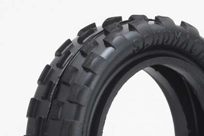 YA Stagger Rib Special Front Tire (YAU-6592) - Click Image to Close