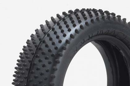 YA Mini Pin Special Front Tire (YAU-6607)