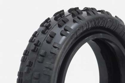 YA Cut Stagger Low Profile Special Front Tire (YAU-6770)