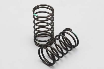 Yokomo D-Max HSS Long Shock Spring Green (YS-1380)