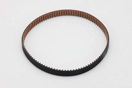 Yokomo YZ-4 Drive Belt Rear (Z4-309-8)