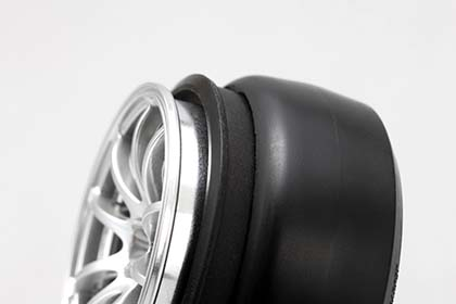 Yokomo Super Drift Tire Zero One R4 (ZR-DR05)